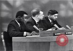 Image of Martin Luther King United States USA, 1963, second 9 stock footage video 65675021641