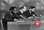 Image of Martin Luther King United States USA, 1963, second 10 stock footage video 65675021641