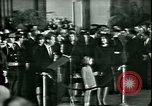 Image of Kennedy's State Funeral Washington DC USA, 1963, second 4 stock footage video 65675021642