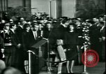 Image of Kennedy's State Funeral Washington DC USA, 1963, second 5 stock footage video 65675021642