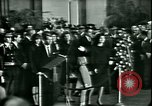 Image of Kennedy's State Funeral Washington DC USA, 1963, second 6 stock footage video 65675021642