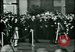 Image of Kennedy's State Funeral Washington DC USA, 1963, second 12 stock footage video 65675021642
