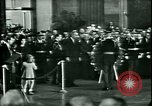 Image of Kennedy's State Funeral Washington DC USA, 1963, second 13 stock footage video 65675021642