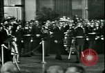 Image of Kennedy's State Funeral Washington DC USA, 1963, second 16 stock footage video 65675021642
