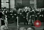 Image of Kennedy's State Funeral Washington DC USA, 1963, second 17 stock footage video 65675021642