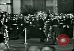 Image of Kennedy's State Funeral Washington DC USA, 1963, second 18 stock footage video 65675021642