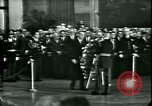 Image of Kennedy's State Funeral Washington DC USA, 1963, second 20 stock footage video 65675021642