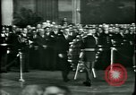 Image of Kennedy's State Funeral Washington DC USA, 1963, second 21 stock footage video 65675021642