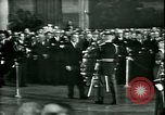 Image of Kennedy's State Funeral Washington DC USA, 1963, second 22 stock footage video 65675021642