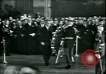 Image of Kennedy's State Funeral Washington DC USA, 1963, second 23 stock footage video 65675021642