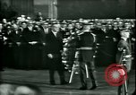 Image of Kennedy's State Funeral Washington DC USA, 1963, second 24 stock footage video 65675021642