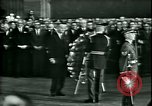 Image of Kennedy's State Funeral Washington DC USA, 1963, second 25 stock footage video 65675021642