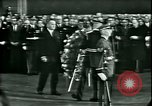 Image of Kennedy's State Funeral Washington DC USA, 1963, second 27 stock footage video 65675021642