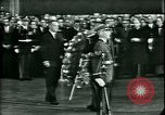 Image of Kennedy's State Funeral Washington DC USA, 1963, second 28 stock footage video 65675021642
