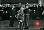 Image of Kennedy's State Funeral Washington DC USA, 1963, second 30 stock footage video 65675021642