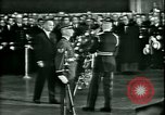 Image of Kennedy's State Funeral Washington DC USA, 1963, second 32 stock footage video 65675021642