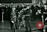 Image of Kennedy's State Funeral Washington DC USA, 1963, second 34 stock footage video 65675021642