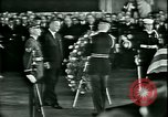 Image of Kennedy's State Funeral Washington DC USA, 1963, second 36 stock footage video 65675021642