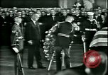Image of Kennedy's State Funeral Washington DC USA, 1963, second 37 stock footage video 65675021642