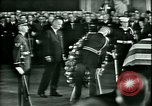 Image of Kennedy's State Funeral Washington DC USA, 1963, second 38 stock footage video 65675021642