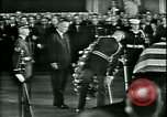 Image of Kennedy's State Funeral Washington DC USA, 1963, second 39 stock footage video 65675021642