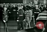 Image of Kennedy's State Funeral Washington DC USA, 1963, second 42 stock footage video 65675021642