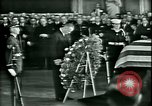 Image of Kennedy's State Funeral Washington DC USA, 1963, second 45 stock footage video 65675021642
