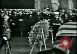 Image of Kennedy's State Funeral Washington DC USA, 1963, second 50 stock footage video 65675021642