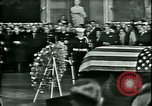 Image of Kennedy's State Funeral Washington DC USA, 1963, second 52 stock footage video 65675021642