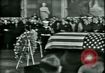 Image of Kennedy's State Funeral Washington DC USA, 1963, second 53 stock footage video 65675021642