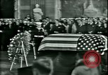 Image of Kennedy's State Funeral Washington DC USA, 1963, second 54 stock footage video 65675021642