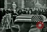 Image of Kennedy's State Funeral Washington DC USA, 1963, second 55 stock footage video 65675021642