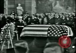 Image of Kennedy's State Funeral Washington DC USA, 1963, second 56 stock footage video 65675021642