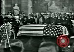 Image of Kennedy's State Funeral Washington DC USA, 1963, second 57 stock footage video 65675021642