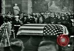 Image of Kennedy's State Funeral Washington DC USA, 1963, second 58 stock footage video 65675021642
