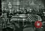 Image of Kennedy's State Funeral Washington DC USA, 1963, second 59 stock footage video 65675021642