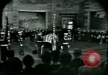 Image of Kennedy's State Funeral Washington DC USA, 1963, second 61 stock footage video 65675021642