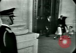 Image of Kennedy's State Funeral Washington DC USA, 1963, second 2 stock footage video 65675021643