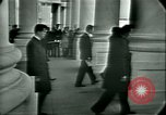 Image of Kennedy's State Funeral Washington DC USA, 1963, second 11 stock footage video 65675021643