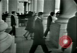 Image of Kennedy's State Funeral Washington DC USA, 1963, second 12 stock footage video 65675021643