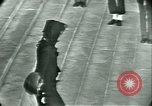 Image of Kennedy's State Funeral Washington DC USA, 1963, second 20 stock footage video 65675021643