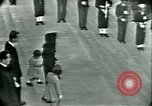 Image of Kennedy's State Funeral Washington DC USA, 1963, second 29 stock footage video 65675021643
