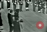Image of Kennedy's State Funeral Washington DC USA, 1963, second 36 stock footage video 65675021643