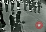 Image of Kennedy's State Funeral Washington DC USA, 1963, second 38 stock footage video 65675021643