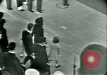 Image of Kennedy's State Funeral Washington DC USA, 1963, second 42 stock footage video 65675021643