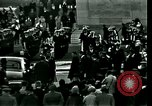 Image of Kennedy's State Funeral Washington DC USA, 1963, second 57 stock footage video 65675021643