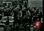 Image of Kennedy's State Funeral Washington DC USA, 1963, second 60 stock footage video 65675021643
