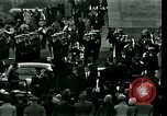 Image of Kennedy's State Funeral Washington DC USA, 1963, second 62 stock footage video 65675021643