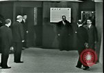 Image of Prime Minister Hayato Ikeda Dulles Virginia USA, 1963, second 3 stock footage video 65675021645