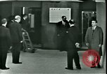 Image of Prime Minister Hayato Ikeda Dulles Virginia USA, 1963, second 4 stock footage video 65675021645